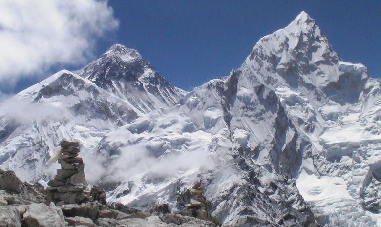 Camp de Base de l'Everest en confort - sans sac-1