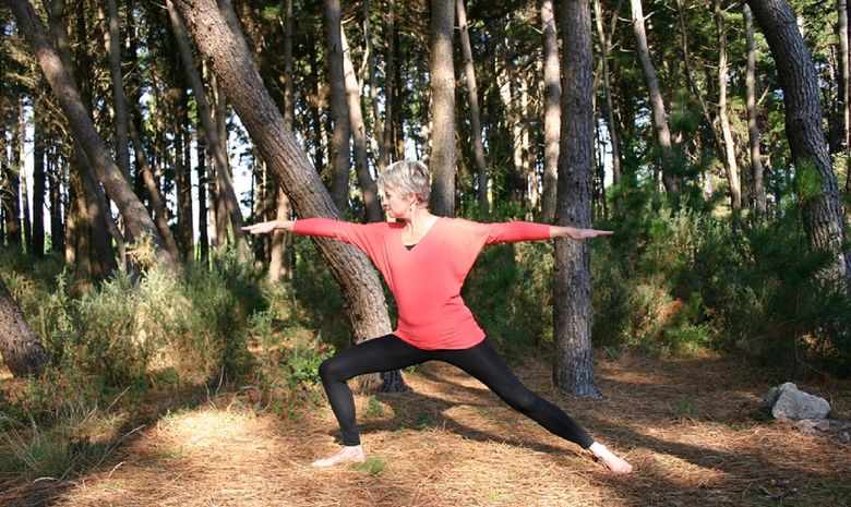 Stage yoga & ayurvéda dans le Morbihan