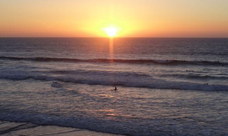 Semaine Surf & Yoga All inclusive à Tamraght-15