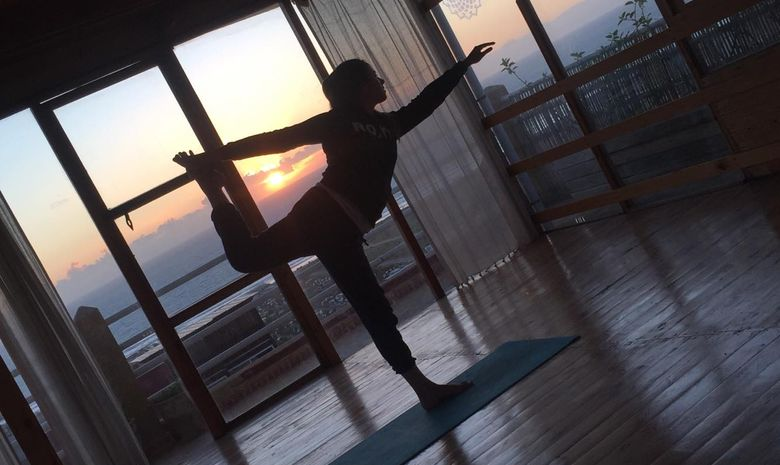 Semaine Surf & Yoga All inclusive à Tamraght-9