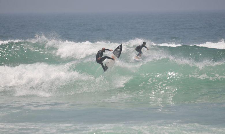 14 jours Surf All Inclusive dans le sud du Maroc -14