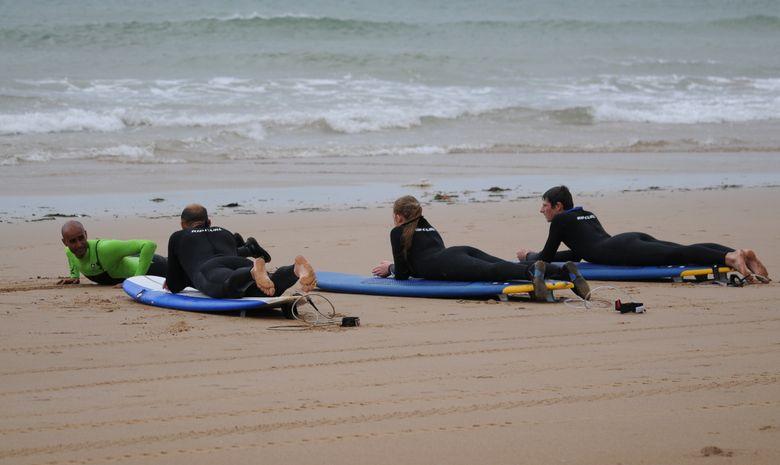 Séjour surf longue durée dans le Sud du Maroc