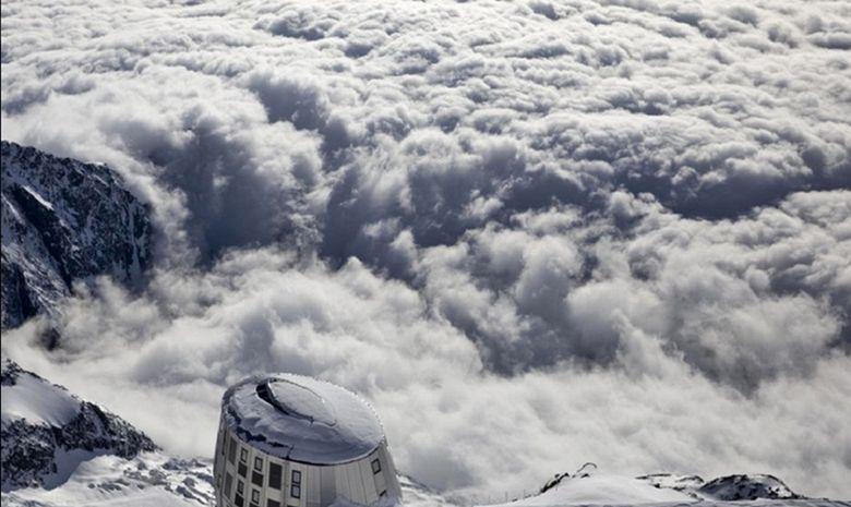 Ascension du Mont-Blanc - 4 jours