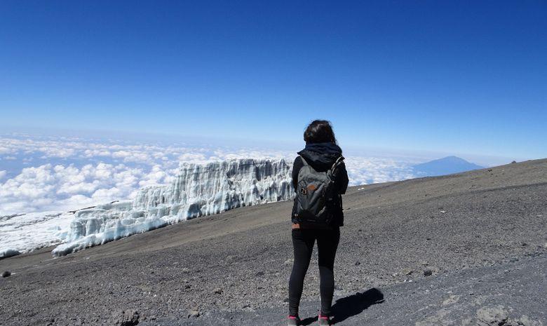 Kilimandjaro en 6 jours par la voie Machame