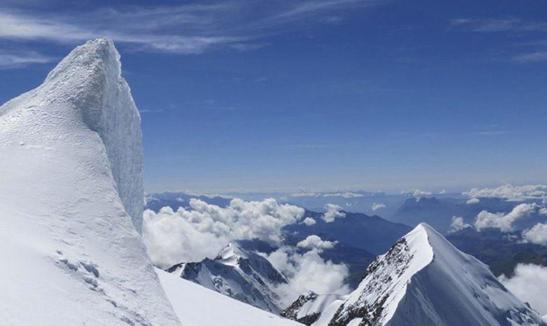 Ascension du Mont Blanc - stage 3 jours