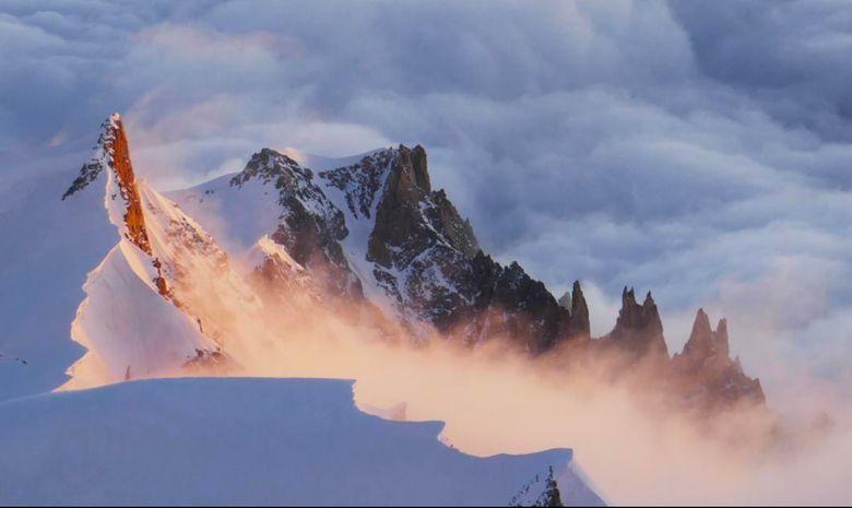 Ascension du Mont-Blanc - 3 jours