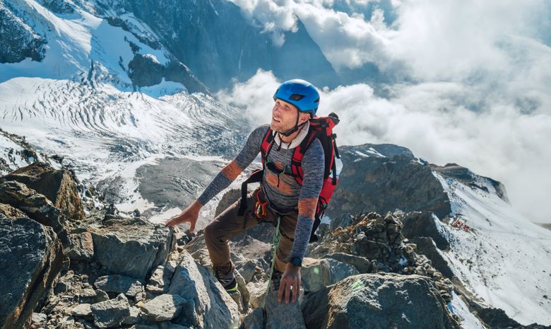 Ascension du Mont Blanc en 3 jours
