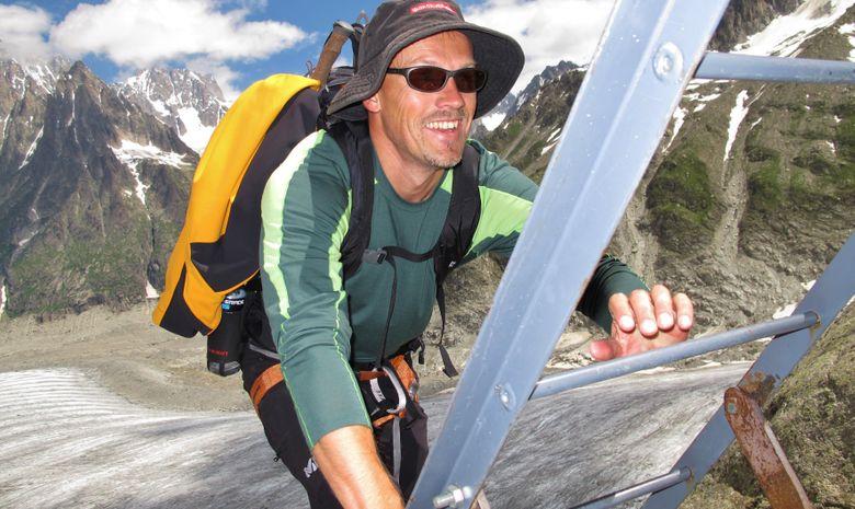 Stage Mont-Blanc 4 jours par la voie normale