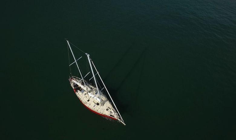 Croisière rando à la découverte de la Mer d'Iroise