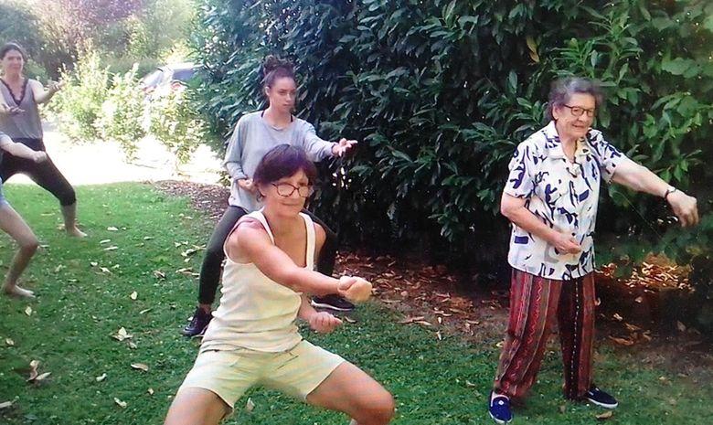 Stage yoga taoïste des saisons et de la femme