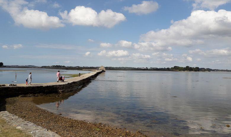 Semaine relaxation & bien-être dans le Morbihan