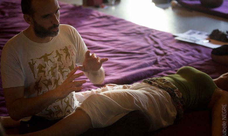 Stage de formation au Thai Yoga Massage