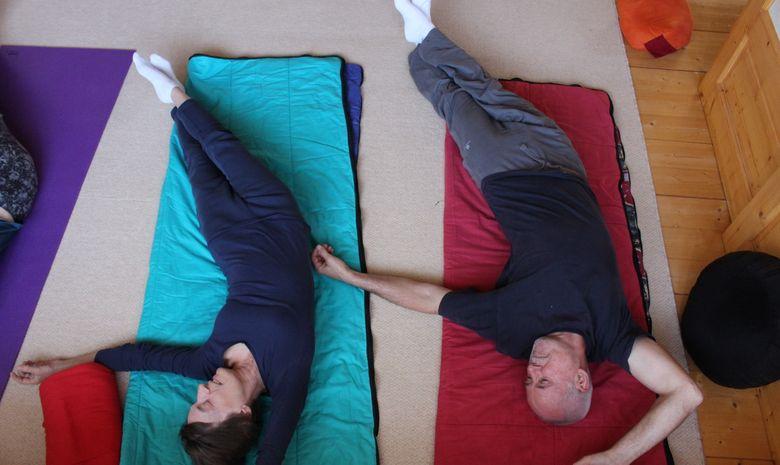 Yoga et approche de la cuisine Ayurvédique