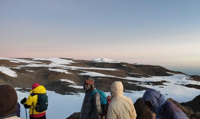 Ascension du Kilimandjaro : Voie Marangu