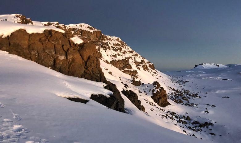 Ascension du Kilimandjaro - Voie Rongai 6 jours
