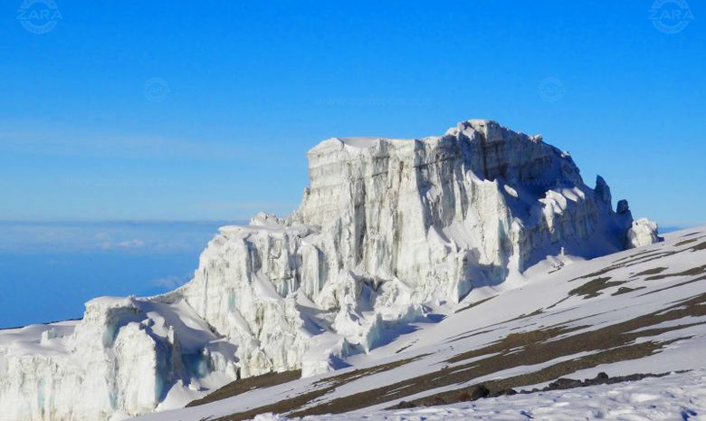 Ascension du Kilimandjaro : Voie Lemosho