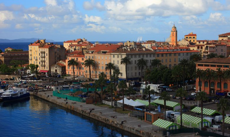 Croisière Familles catamaran Corse du Sud