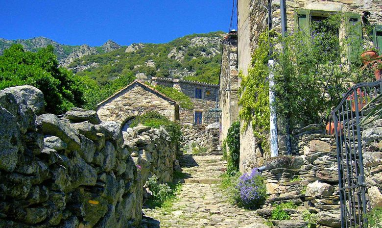 Le Haut languedoc, terre sauvage en Occitanie