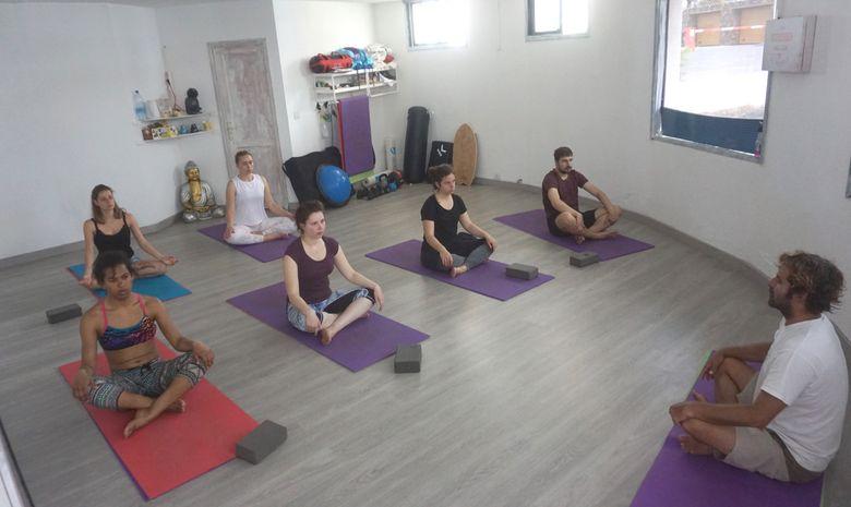 Séjour Surf et Yoga en Surfcamp à Lanzarote