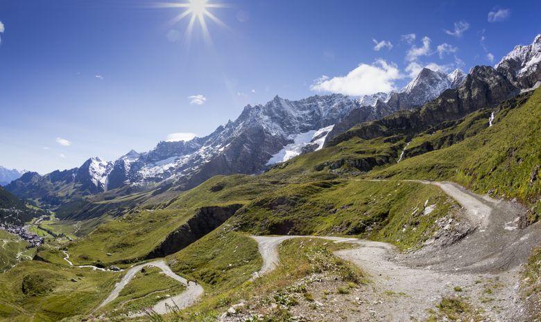 Stage ascension du Cervin - Matterhorn