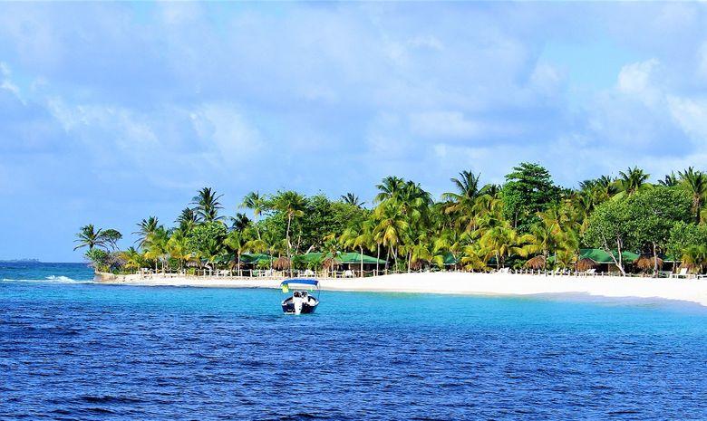 Croisière privatisée Kitesurf aux Grenadines