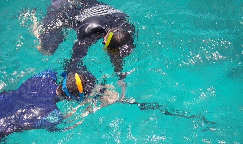 Croisière cabine Kitesurf dans les Grenadines