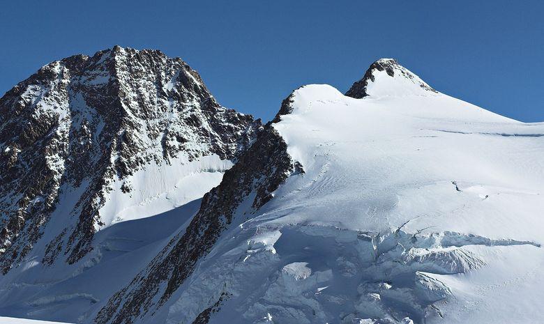 Objectif Mont Rose : plusieurs sommets de 4000 m