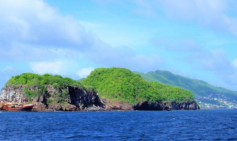 Croisière privatisée LAGOON 400 en Guadeloupe