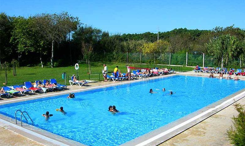 Surfcamp famille dans la région de Porto
