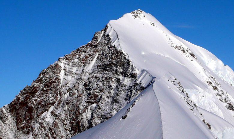 Stage sur le Mont Rose et ses 4000 mètres