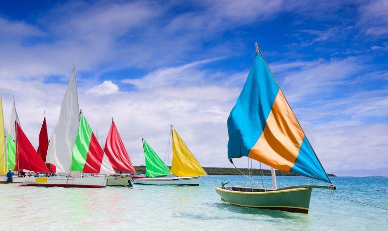Croisière catamaran Île Maurice - avec hôtesse