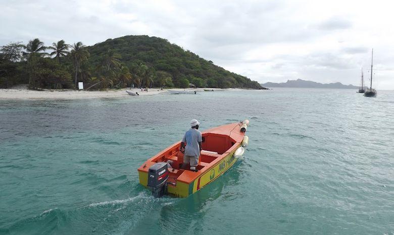 Dream Grenadines Confort