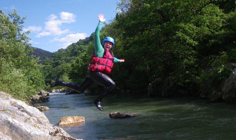 semaine Euskal-Aventure Pays Basque