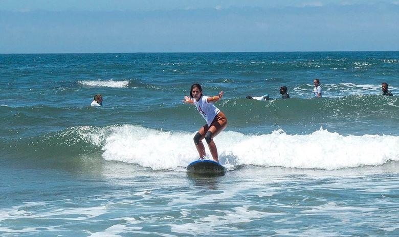 Séjour en surfcamp au cœur d'Ericeira
