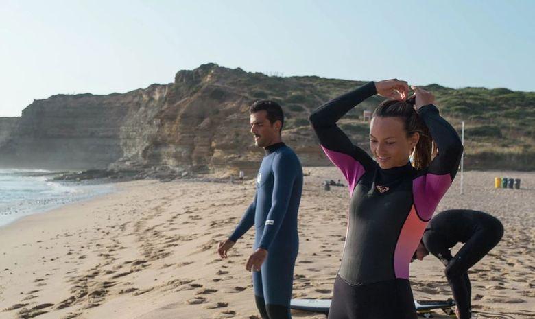 Weekend en surfhouse à Ericeira