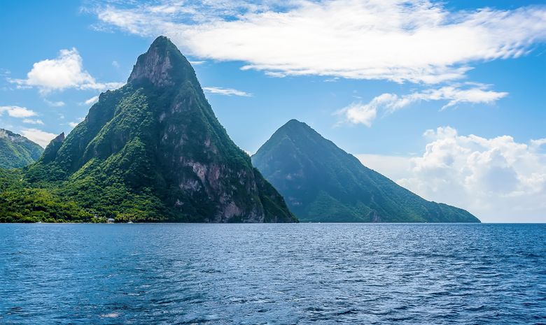 Croisière privatisée LAGOON 450 aux Grenadines