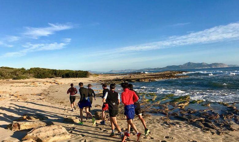 Camp d'entraînement Trail à Majorque - Tous Niveau