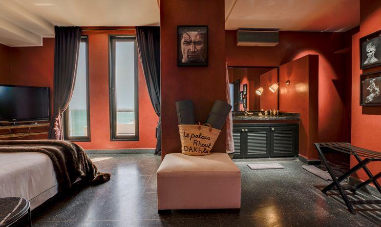 Retraite Yoga & Detox en hôtel de luxe à Dakhla