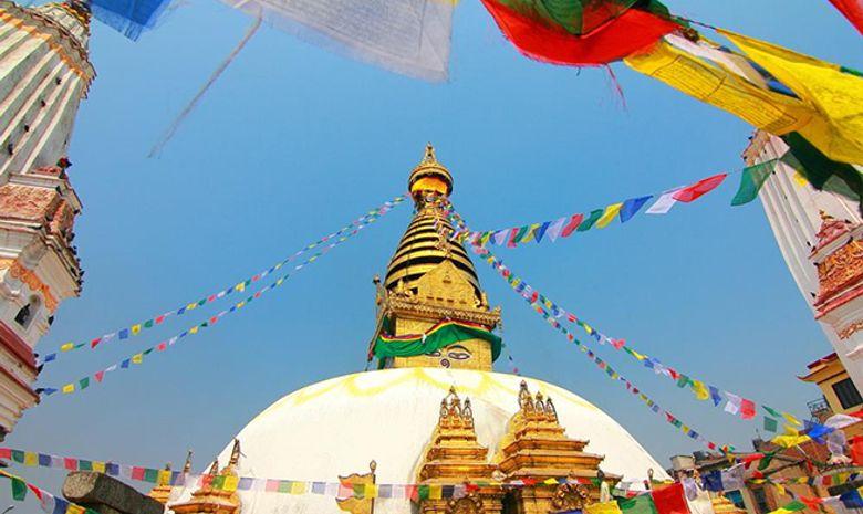 Trek de Gokyo et Everest