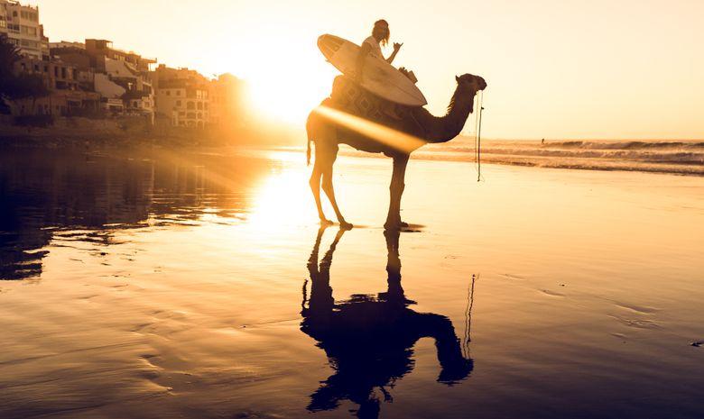 Séjour tout confort au Maroc