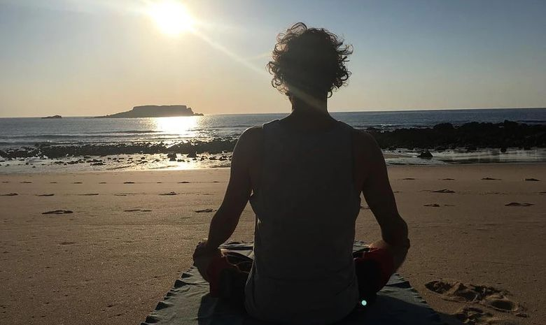 Retraite Yoga & Meditation au Portugal