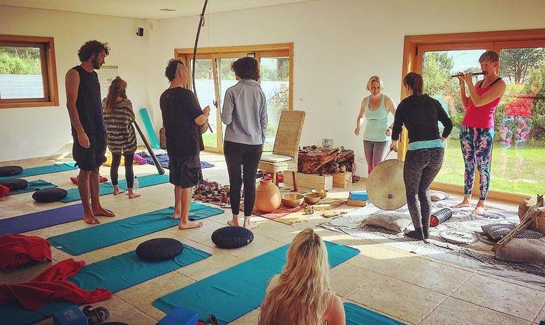 Retraite Yoga & Meditation au Portugal