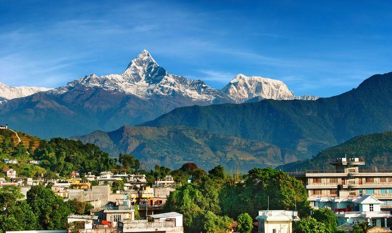 Trek et communautés en Annapurna - en groupe