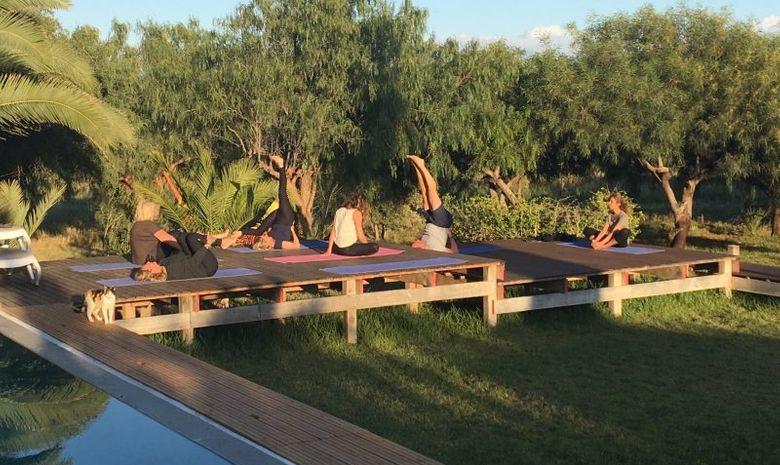 Retraite Yoga & Surf à Essaouira