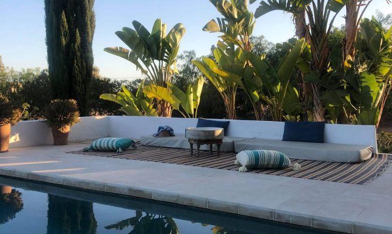Retraite Yoga, Sport & Détox de luxe à Essaouira