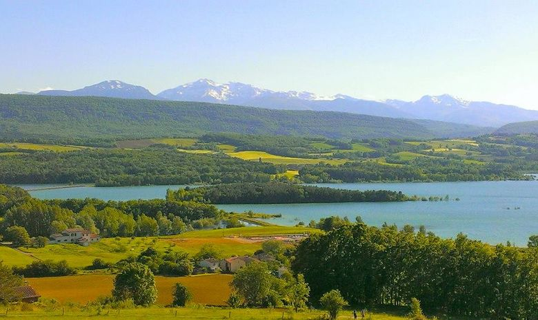 Retraite Yoga & Randonnée dans les Pyrénées