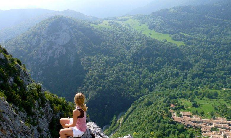 Retraite Yoga & Randonnée au pied des Pyrénées