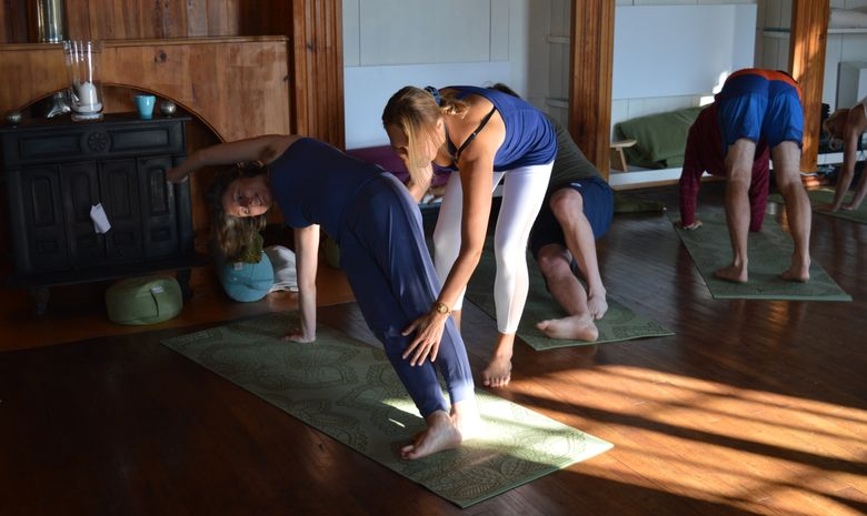 8 Days Nature, Hiking and Yoga Holiday