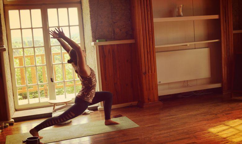 8 Days Raja Yoga Basic Retreat Yamas and Niyamas