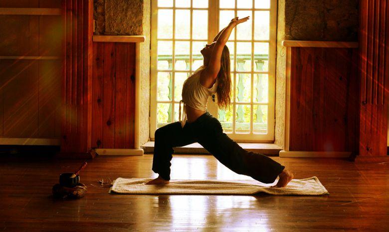 Stage de formation Raja Yoga au pied des Pyrénées